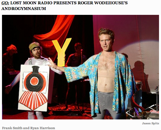 LAWeekly_LostMoonRadio_RogerWodehouse_HollywoodFringe_2013_Photo_by_Jason_Spitz